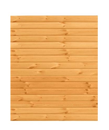 Massivholzhundezwinger Einzelelement