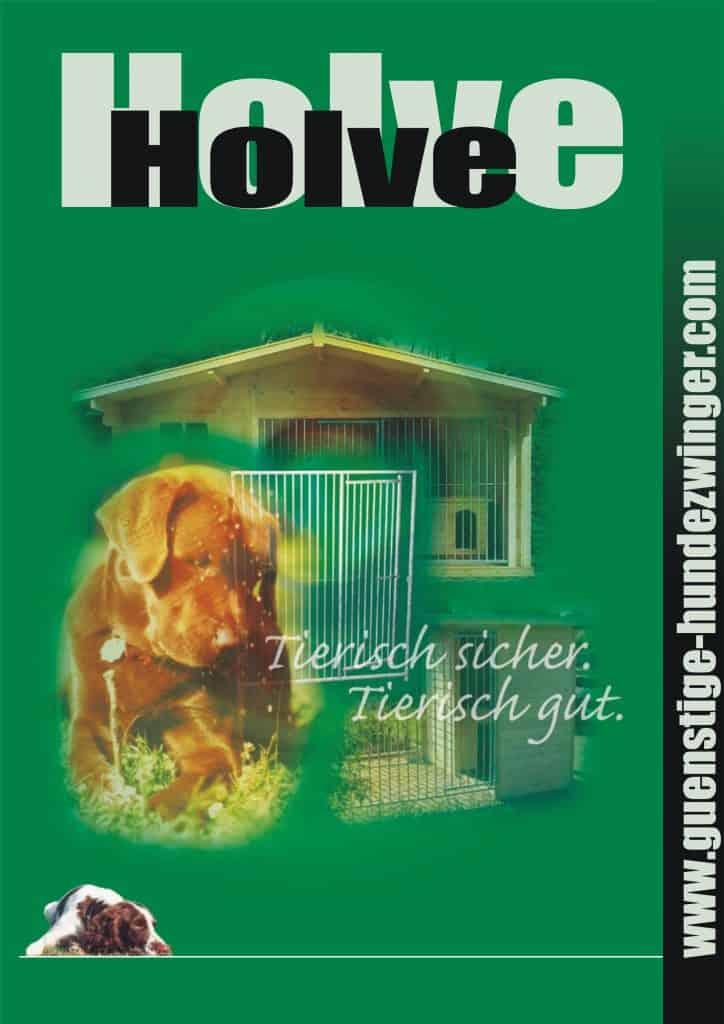 Katalog / Preisliste www.guenstige-Hundezwinger.de